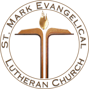St. Mark Church Logo